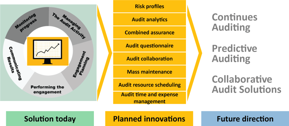 SAP Audit Management Scope