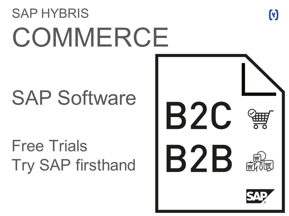 Request for Free Trial SAP Hybris