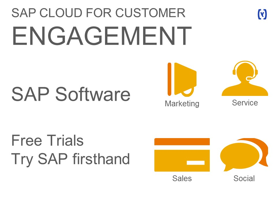 Request for Free Trial SAP C4C