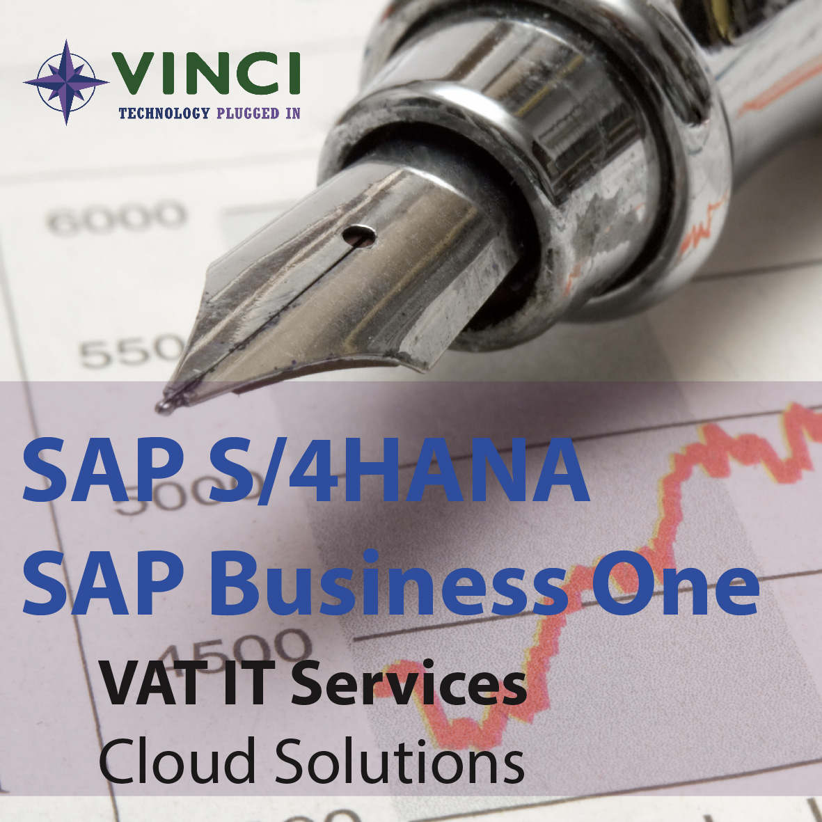 SAP VAT IT Services